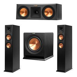 Klipsch 3.1 System with 2 RP-250F Tower Speakers, 1 RP-250C