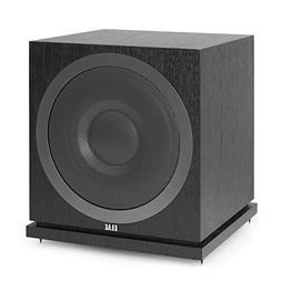 ELAC 3000 Series 10 Inch 400 Watt Subwoofer with Auto Room E
