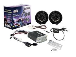 350W Mini Hi-Fi 2 CH Channel Stereo Audio Amplifier Amp Subw