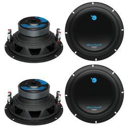 "4) New Planet Audio AC8D 8"" 4800 Watt Car Subwoofers Power S"