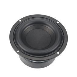 4 inch 40W Round Subwoofer Speaker Woofer High power BASS 4