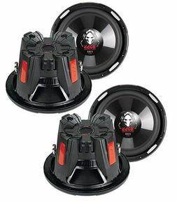 """BOSS AUDIO P126DVC 12"""" 9200W Car Power Subwoofers Subs Woofe"""