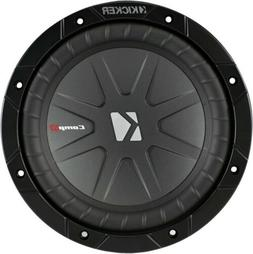 "Kicker 40CWR82 8"" CompR Car Subwoofer"