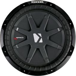 40cwrt122 comprt series subwoofer dual