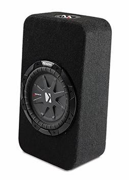 "Kicker 40TCWRT84 Compact 8"" Comp RT Loaded Shallow Subwoofer"