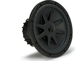"""Kicker 44CVX122 Comp VX CVX 12"""" 1500 Watt Car Subwoofer Sub"""