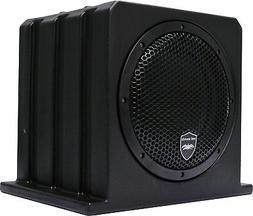 """Wet Sounds 500W Marine Powered Active 10"""" Subwoofer Enclosur"""