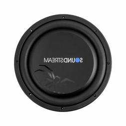 "SOUNDSTREAM 500W Shallow Mount 10"" Picasso Series Car Subwoo"