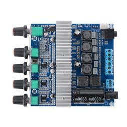 50W + 50W + 100W TPA3116 4.2 2.1 Subwoofer Amplifier Board H