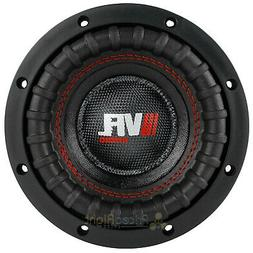 """American Bass 6.5"""" High Powered Subwoofer 600W Max Power DVC"""