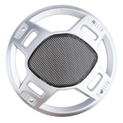 6 Inch Speaker Decorative Circle SubWoofer Grill Cover Guard