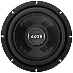 8 Inch Subwoofer Speaker For Car Audio Single 4 Ohm Voice Co