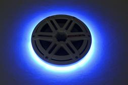 "12"" LED Speaker Ring for JL Audio Marine Subwoofers Drilled"