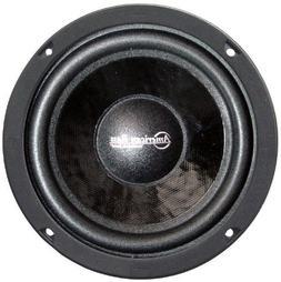 American Bass SQ 65CBX Mid Range Car Speaker & Subwoofer