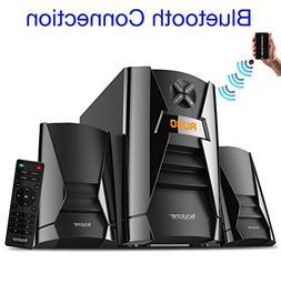 Boytone BT-222F, Wireless Bluetooth 2.1 Multimedia 40 watts,