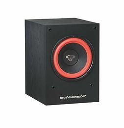 "Cerwin-Vega SL-10S 10"" Powered Subwoofer"