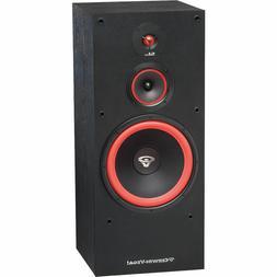"""Cerwin-Vega SL-12 12"""" 3-Way Floor Tower Speaker"""