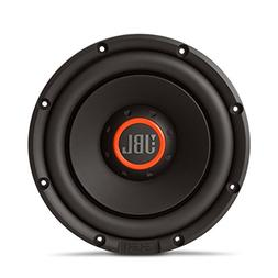"Jbl - 450w 10"" Single-voice-coil Ssi Subwoofer - Black / Ora"
