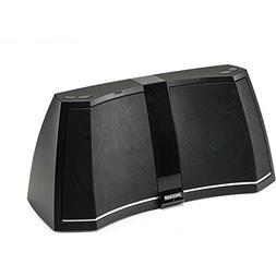 Kicker iK5BT2 Wireless Bluetooth USB/AUX Stereo Audio System