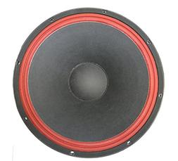 """NEW CERWIN VEGA 18"""" - 700W 4ohm REPLACEMENT WOOFER for CVA-1"""
