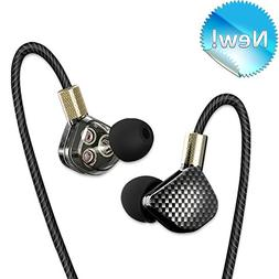 Original In Ear Earphone 6 Dynamic Driver Unit Headsets Ster