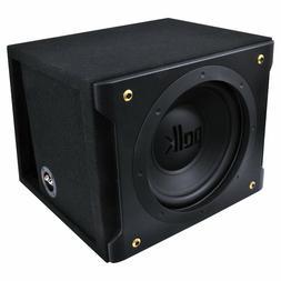 """Polk Audio DXi1201 720W Peak Single 12"""" DXi Series Ported Su"""
