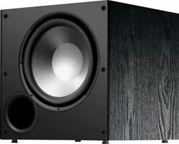 Polk Audio PSW108 Loudspeaker - Black