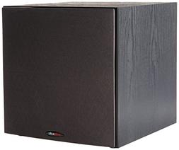 Polk Audio PSW108 Loudspeaker - Black