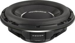 "Rockford Fosgate T1S1-12 Power 12"" T1 Slim Single 1-Ohm Subw"
