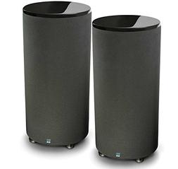 """SVS PC-2000 - 12"""", 500 Watt DSP Controlled, Ported Cylinder"""