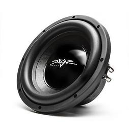 "Skar Audio IX-10 D4 10"" 400 Watt Max Power Dual 4 Ohm Car Su"