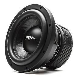 """Skar Audio VVX-10v3 D4 10"""" 1200 Watt Max Power Dual 4 Ohm Ca"""