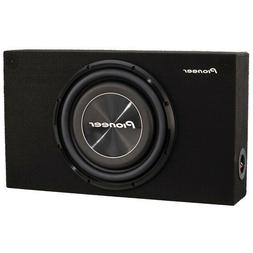 Pioneer A-series Shallow-mount Pre-loaded Enclosure