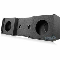 """Atrend A152-10 10"""" Car Subwoofer Enclosure for 99-07 Chevy S"""