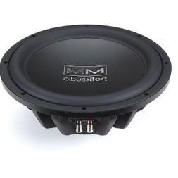 Polk Audio AA3124-A MM1240 12-Inch Subwoofer