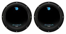 Planet Audio AC10D 10-Inch 3000 Watt Car Audio Subwoofers Pa