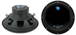 """PLANET AUDIO AC12D 12"""" 3600W Car Audio Power Subwoofers Subs"""