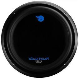 Planet Audio AC15D 15 Dual 4 Ohm Voice Coil 2100 Watts Car S