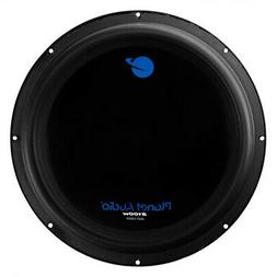 Planet Audio AC15D 15 Inch 2100 Watt Max DVC 4 Ohm Car Audio