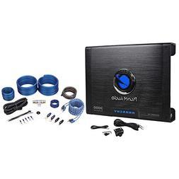 Planet Audio AC3000.1D 3000W 1 Ohm Class D Mono Car Amplifie