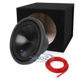 Planet Audio AC5000.1D 5000W Car Monoblock Amplifier + Amp W