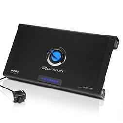 Planet Audio AC5000.1D Car Amplifier – 5000 Watts Max Powe