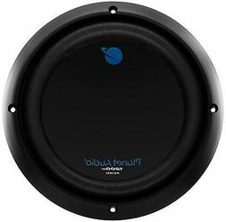 Planet Audio AC8D 1200 Watt, 8 Inch, Dual 4 Ohm Voice Coil C