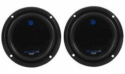 Planet Audio AC8D 8-Inch 1200W Subwoofer Dvc
