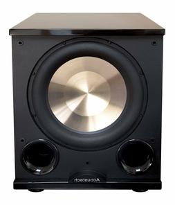 BIC Acoustech PL200II Sub woofer NEW MODEL  PL-200ii - NEW S