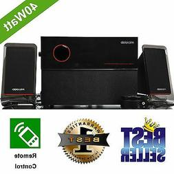 Acoustic Hifi Subwoofer Home Theater Amplifier Satellite Hom