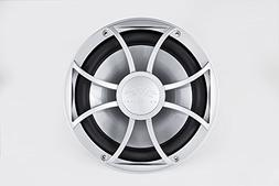 "Wet Sounds Marine Bass Package: 10"" Free Air Subwoofer  & HT"