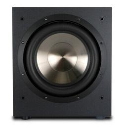 "BIC America F12 12"" 475-Watt Front Firing Powered Subwoofer"