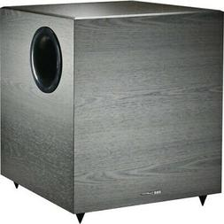 BIC America V-1220 Venturi 430W Powered Downfiring Subwoofer
