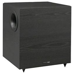 BIC America V1020 Powered Subwoofer